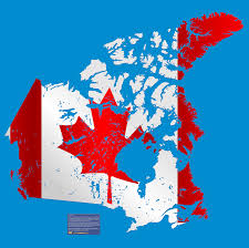 Creative Maps Maps Of Canada