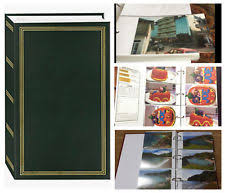 4 x 6 photo album photo album 4x6 ebay