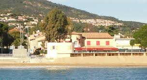 chambres d hotes sainte maxime hotel la villa sainte maxime