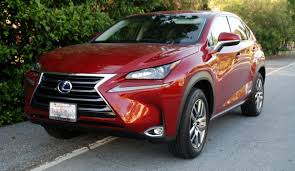 lexus nx300h awd mpg road test 2015 lexus 300h hybrid clean fleet report