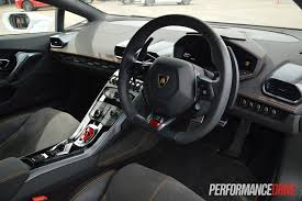 suv lamborghini interior lamborghini huracan lp610 4 review track test video