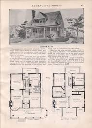 Antique House Plans 101 Best Antique House Plans Images On Pinterest Vintage Houses