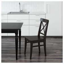 Ikea Dining Room Table And Chairs Ingolf Chair Ikea