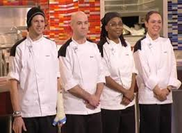Hell S Kitchen Show News - hell s kitchen season 6 episode 13 recap realitywanted com