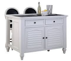 expandable kitchen island home styles bermuda white kitchen island 5543 94x