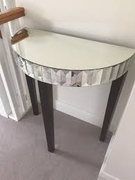 Mirrored Console Table Next Mirrored Console Table In Greenisland County Antrim Gumtree