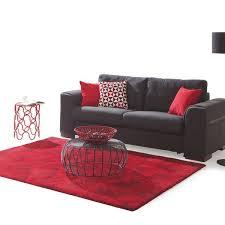 canapé lit pas chere canapé lit convertible pas cher pour gagner de la place côté maison