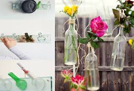 Creative Vase Ideas 27 Ideas Of How To Recycle Wine Bottles Into Pieces Of Art