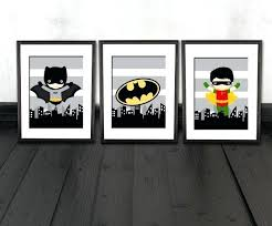Batman Room Decor Batman Bedroom Decor Biggreen Club