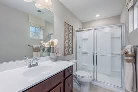 Sienna Bathroom Cabinet New Sienna Home Model For Sale At Lakeview In Moyock Nc