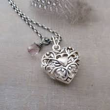 box lockets 46 best and gem jewelry images on silver lockets