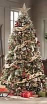 merry winter christmas tree decorating theme santa snowmen