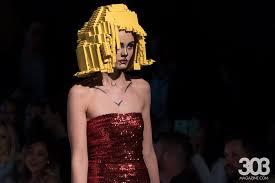 hairshow magazine schomp mini presents night four the hair show of 303 magazine s