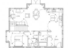 How To Make A House Floor Plan Download Living Room Design Inspiration Adhome