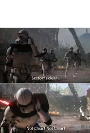 Not Bad Meme Generator - battlefront ii trailer meme template album on imgur