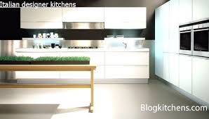 italian design kitchens the main characteristics of the italian designer kitchens kitchen