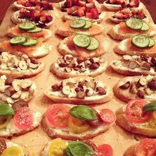foodstyle small plates u003d big flavors elizabeth palmer starnes