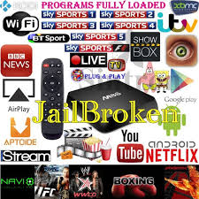 android box jailbroken aliexpress buy m8s android 4 4 jailbroken s812 cpu
