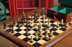 Fancy Chess Boards Post A Picture Of Your Favourite Chess Set Pieces And Board