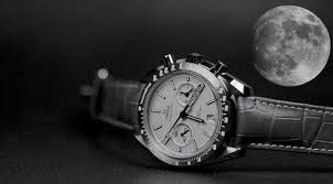 omega speedmaster grey side of the moon review legend of