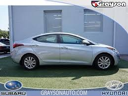 hyundai elantra baby blue used hyundai elantra for sale with photos carfax