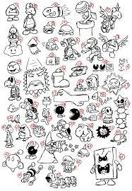 best 25 how to draw mario ideas on pinterest how to draw goku