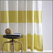 perfect yellow and white curtains and yellow and white curtains