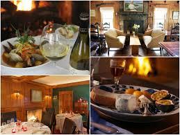 Seeking Dinner 20 Restaurants For Great Fireside Dining In Ct Ct Bites