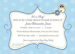 Gift Card Baby Shower Invitation Wording Template Nautical Themed Baby Shower Invitations