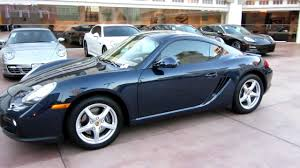 porsche dark blue metallic 2010 porsche cayman pdk dark blue metallic sand beige interior 15k