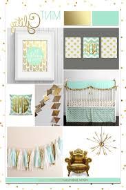 baby nursery pure gold dot crib bedding gold nursery carousel