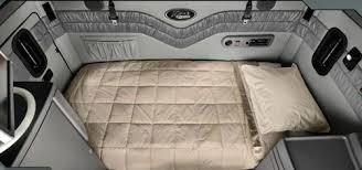 Truck Sleeper Interior Custom Semi Truck Interiors Brokeasshome Com