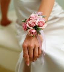 wedding corsages pink wrist corsage wedding corsages bridesmaids 2169770