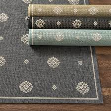 Ballard Outdoor Rugs Navarre Indoor Outdoor Rug Ballard Designs