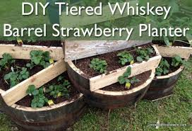 16 amazing diy ideas made from repurposed wine barrels style