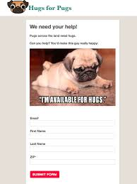 what is a signup form help topics