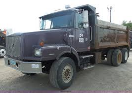 volvo dump truck 1997 volvo wg dump truck item j1653 sold september 15 c