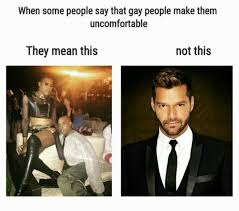 gay people make me uncomfortable funny pictures pinterest