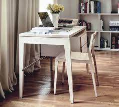 Echtholz Schreibtisch Mint Design Schreibtisch M2500 Mit Schubfach Aus Massivholz 3