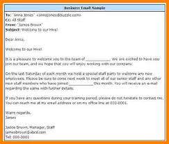 Sample Welder Resume by 5 Formal E Mail Example Welder Resume
