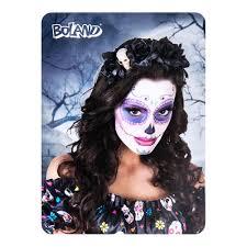 blue banana headdress la muerte halloween fancy dress accessories