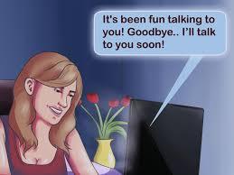 6 Cara untuk Mengobrol dengan Sang Pujaan Hati di MSN wikiHow