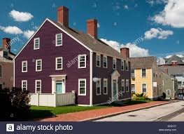 federal style house stock photos federal style house stock simeon p smith house in portsmouth new hampshire built in 1810 in the