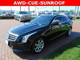 used ats cadillac for sale find used used cadillac ats cadillac for sale in toledo at