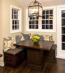 kitchen booth furniture marvelous kitchen dining booth with storage kitchen booths for