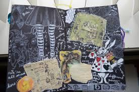 halloween journal 15 artists 15 journals 15 months