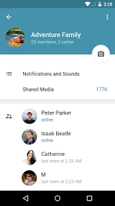 telegram apk file telegram install android apps cafe bazaar