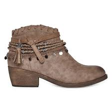 buy boots free shipping free shipping available buy pop miami womens bootie at jcpenney
