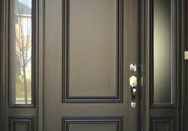 painting front door door design beautiful paint metal front door steel exterior