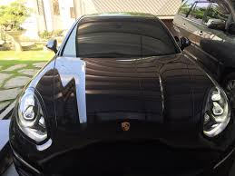 Porsche Panamera Facelift - porsche panamera s v6 twinturbo 2014 black facelift u2013 bisaboy com
